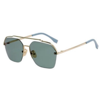 Fendi Ff M 0032/S Sunglasses